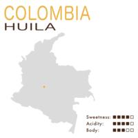 哥倫比亞 – 薇拉 – 亞歷西斯 拉米雷斯 托雷斯莊園 (日曬) – 瑰夏 (藝妓) (小批量)