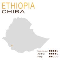 Ethiopia – Yirgacheffe Chiba (Natural)