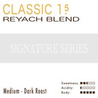 经典 1.5 (Reyach 拼配品味)