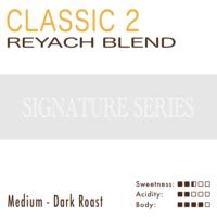 經典 2 (Reyach 拼配品味)