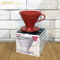 Hario V60 Coffee Dripper 02 Ceramic