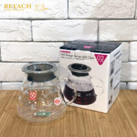 "Hario V60 Range Server 600 ""Clear"""