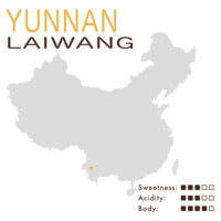 Yunnan – Puer – Laiwang (Natural)