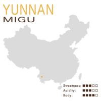 Yunnan – Puer – Migu (Natural)