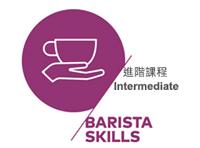 SCA Barista Skills Intermediate W02